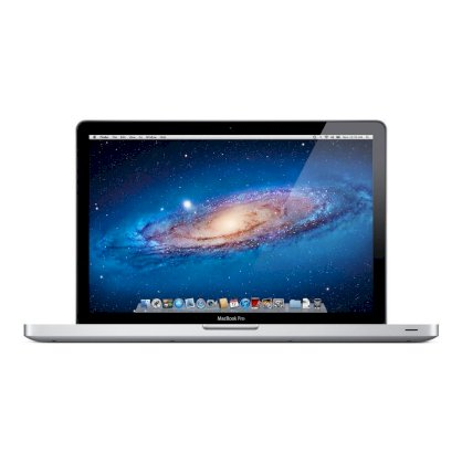Apple Macbook Pro Unibody (MD103LL/A) (Mid 2012) (Intel Core i7-3610QM 2.3GHz, 4GB RAM, 500GB HDD, VGA NVIDIA GeForce GT 650M / Intel HD Graphics 4000, 15.4 inch, Mac OS X Lion)