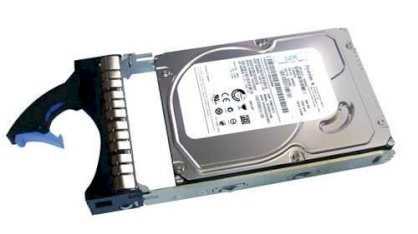 HDD IBM 146G SCSI U320 10k Hot-Swap (P/N: 40K1024)