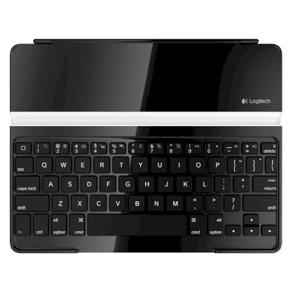Logitech Ultrathin Keyboard Cover cho iPad 3