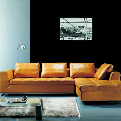 Sofa The City Aster D0810