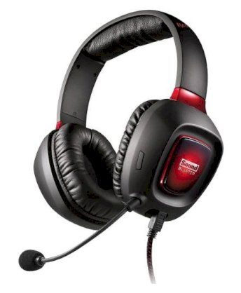 Tai nghe Creative Sound Blaster Tactic3D Rage USB Gaming