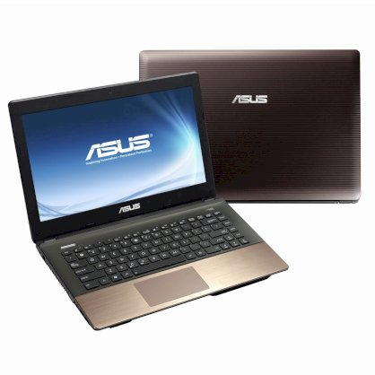Asus K55A-SX210 (Intel Core i3-3110M 2.4GHz, 2GB RAM, 500GB HDD, VGA Intel HD Graphics 4000, 15.6 inch, PC DOS)