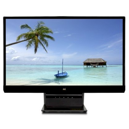 Viewsonic VX2370Smh-LED 23-inch Widescreen Full HD 1080p