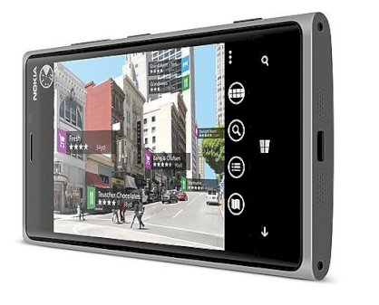 Nokia Lumia 920 Gray