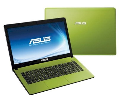 Asus X401A-WX279 (X401A-1CWX) (Intel Celeron Dual-Core B830 1.8GHz, 2GB RAM, 500GB HDD, VGA Intel HD Graphics 3000, 14 inch, PC DOS)