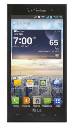 LG Spectrum II 4G VS930 (LG Revolution 2) (For Verizon)