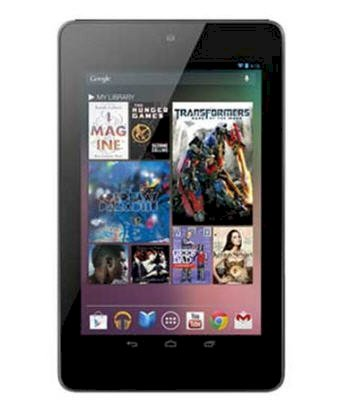 Asus Google Nexus 7 (NVIDIA Tegra 3 1.3GHz, 1GB RAM, 32GB Flash Driver, 7 inch, Android OS v4.1) WiFi, 3G Model
