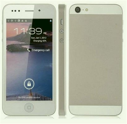 Hkphone Iphone 5 (Trung Quốc)