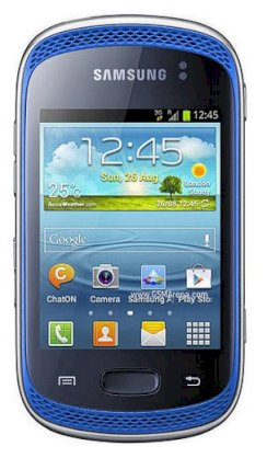 Samsung Galaxy Music S6010 Blue