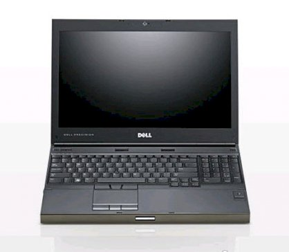 Dell Precision M4600 (Intel Core i7-2820QM 2.4GHz, 8GB RAM, 320GB HDD, VGA NVIDIA Quadro FX 1000M, 15.6 inch, Windows 7 Professional 64 bit)