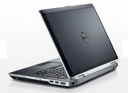 Dell Latitude E6420 (Intel Core i5-2520M 2.5GHz, 4GB RAM, 250GB HDD, VGA NVIDIA Quadro NVS 4200M, 14 inch, Windows 7 Professional 64 bit)