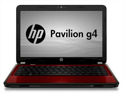 HP Pavilion G4-2203TU (C0N65PA) (Intel Core i3-3110M 2.4GHz, 4GB RAM, 500GB HDD, VGA Intel HD Graphics 4000, 14 inch, PC DOS)