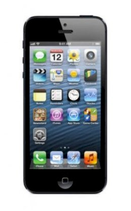 iPhone 5GDP (Trung Quốc)