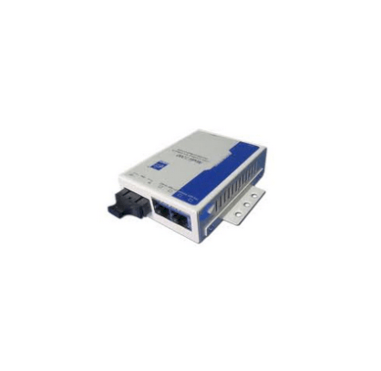 Converter 2 cổng 3ONEDATA 1200 Ethernet 10/100M 1550nm Single-mode 80Km