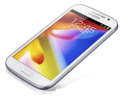 Samsung Galaxy Grand I9082 White