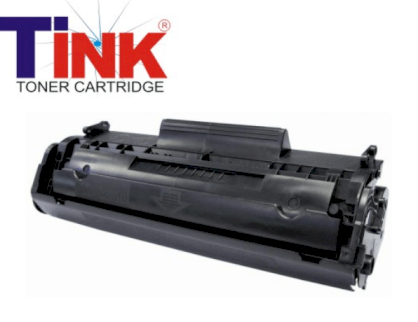 Hộp mực Tink Q2612A (for HP Laserjet 1010/1012/1015/1018/1020/1022 3015/3050/M1005/1319F3020/ CRG 303)
