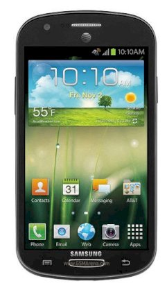 Samsung Galaxy Express I437 (For AT&T)