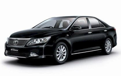 Toyota Camry 2.5G AT 2013 Việt Nam