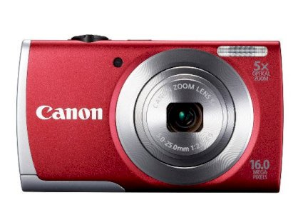 Canon PowerShot A2600 - Mỹ / Canada