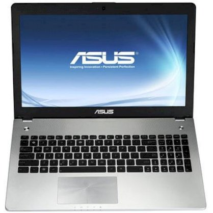 Asus N56VZ-S4325H (Intel Core i7-3630QM 2.4GHz, 8GB RAM, 1TB HDD, VGA NVIDIA GeForce GT 650M, 15.6 inch, Windows 8 64 bit)