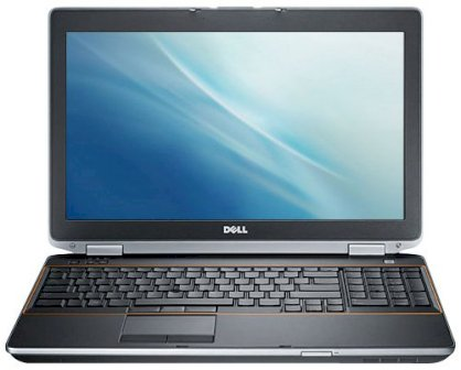 Dell Latitude E5530 (Intel Core i5-3210M 2.5GHz, 4GB RAM, 320GB HDD, VGA Intel Graphics HD 4000, 15.6 inch, Win7 Professional 64 bit)