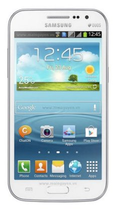 Samsung Galaxy Win i8552 (GT-I8552) White