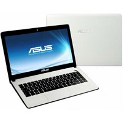 Asus X402CA-WX042 (Intel Celeron 847 1.1GHz, 2GB RAM, 500GB HDD, VGA Intel HD Graphics, 14 inch, PC DOS)