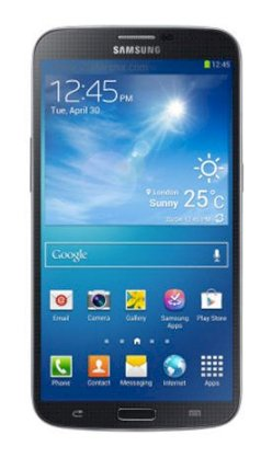 Samsung Galaxy Mega 6.3 I9200 Phablet 8GB Black