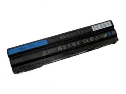 Pin Dell Latitude E5420, E5520, E6420, E6320, E6220, E6120,  E6520, E6430S (6Cell, 52000mAh)