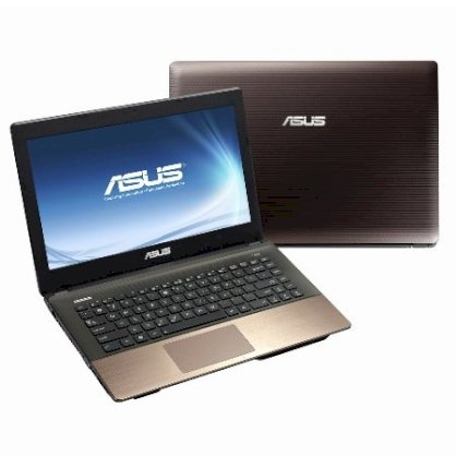 Asus K55VD-SX640 (Intel Core i5-3230M 2.6GHz, 4GB RAM, 500GB HDD, VGA NVIDIA GeForce GT 610M, 15.6 inch, PC DOS)
