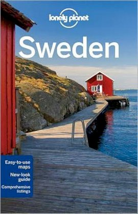 Sweden (Lonely planet country guide)