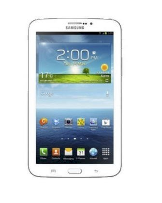 Samsung Galaxy Tab 3 10.1 (Samsung GT-P5200) (Intel Atom Z2560 1.6GHz, 1GB RAM, 8GB Flash Driver, 10.1 inch, Android OS v4.2) WiFi, 3G Model