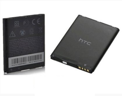 Pin HTC Wildfire S