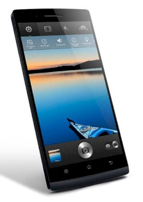 Oppo Find 5 X909 16GB Black
