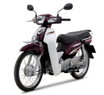 Honda Super Dream 110cc 2013