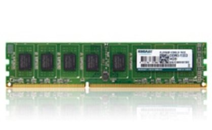 Kingmax - DDR3 - 4GB - Bus 1600MHz - PC3 12800