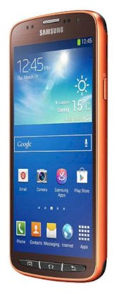 Samsung Galaxy S4 Active (Samsung I9295/ Galaxy S IV Active) Orange