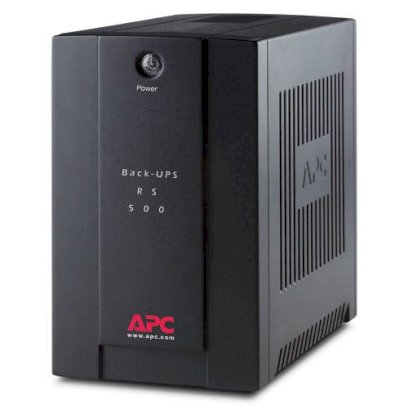 APC Back-UPS RS 500, 230V without auto shutdown (BR500CI-AS)