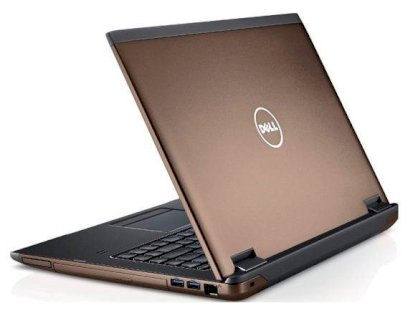 Dell Vostro 3460 (Intel Core i5-3210M 2.5GHz, 4GB RAM, 500GB HDD, VGA Intel HD Graphics 4000/NVidia Geforce GT 630M, 15.6 inch, PC DOS)