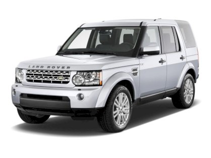 Land Rover LR4 HSE LUX 5.0 AT 2013