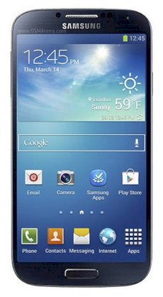 Samsung Galaxy S4 Google Edition (Galaxy S IV / GT-I9505G) 64GB Black