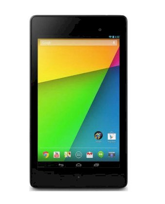 Asus Google Nexus 7 II (Google Nexus 7 2) 2013 (Qualcomm Snapdragon S4 Pro 1.5GHz, 2GB RAM, 32GB Flash Driver, 7 inch, Android OS 4.3) Wifi, 4G LTE Model