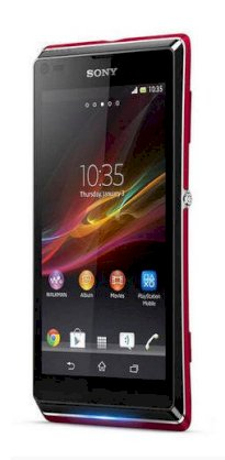 Sony Xperia L C2104 Red
