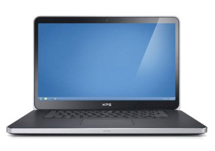 Dell XPS 15-L521X (Intel Core i5-3230M 2.6GHz, 8GB RAM, 782GB (32GB SSD + 750GB HDD), VGA NVIDIA GeForce GT 630M, 15.6 inch, Windows 8 64 bit)