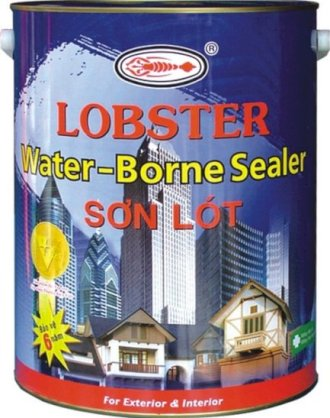 Sơn lót Lobster Water-Borne Sealer