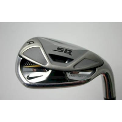 New Nike SQ Machspeed Iron Set 4-AW Steel Uniflex