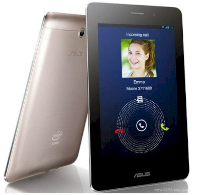 Asus Fonepad (ME371MG-Z2460) (Intel Atom Z2460 1.6GHz, 1GB RAM, 8GB Flash Driver, 7 inch, Android OS v4.1) WiFi, 3G Model