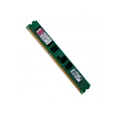 Kingston - DDR3 - 1GB - bus 1333MHz - PC3 10600