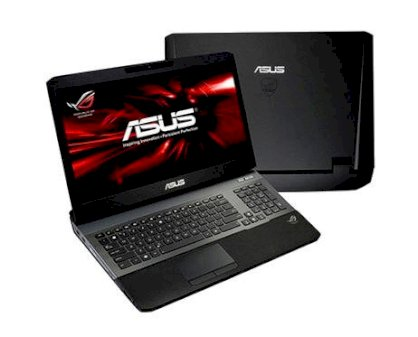Asus G75VW-BH71 (Intel Core i7-3630QM 2.4GHz, 12GB RAM, 750GB HDD, VGA NVIDIA GeForce GTX 660M, 17.3 inch, Windows 8)