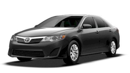 Toyota Camry XLE 2.5 AT 2014